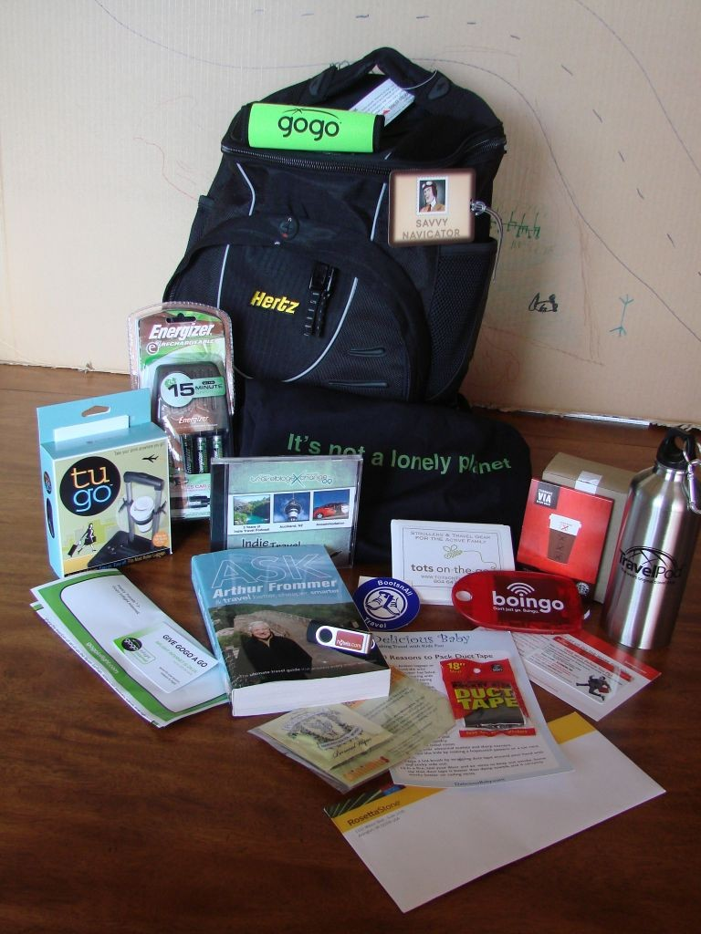 How to Build the Best Swag Bag for Your Next Event